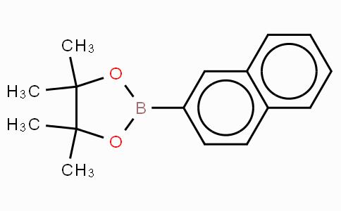 Naphthalene-2-boronic acid, pinacol ester