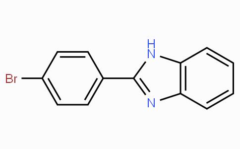 2-(4-溴苯基)苯并咪唑