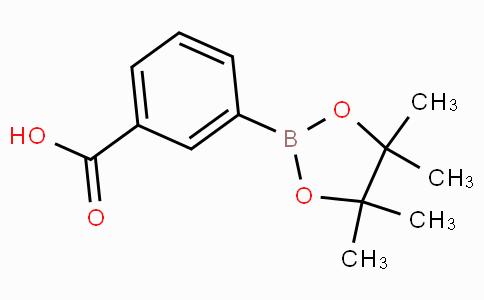 3-Carboxyphenylboronic acid pinacol ester