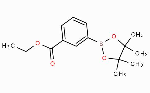3-Carboethoxyphenylboronic acid pinacol ester