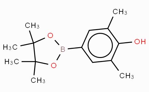 2,6-二甲基-4-(4,4,5,5-四甲基-1,3,2-二氧硼戊环-2-基)苯酚