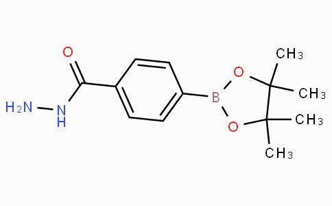 4-(肼羰基)苯基硼酸频哪醇酯