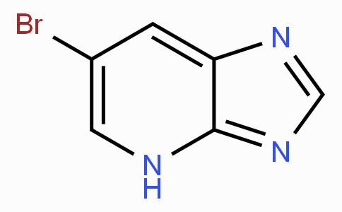 6-Bromo-4H-imidazo[4,5-b]pyridine