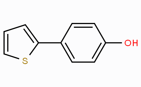 4-(2-噻吩基)苯酚