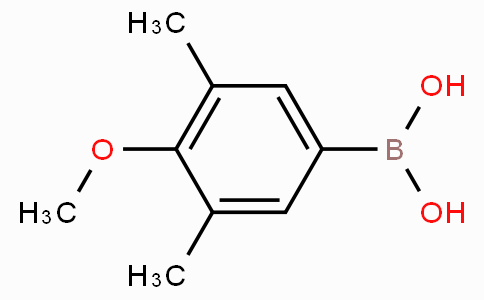 3,5-Dimethyl-4-methoxyphenylboronic acid