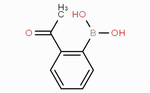 2-乙酰基苯硼酸