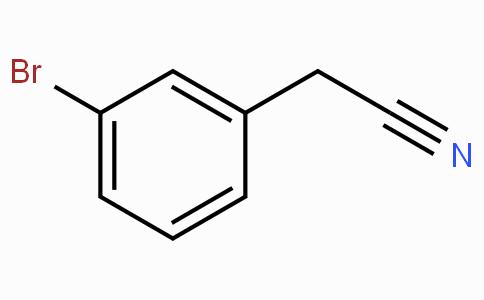 3-Bromophenylacetonitrile
