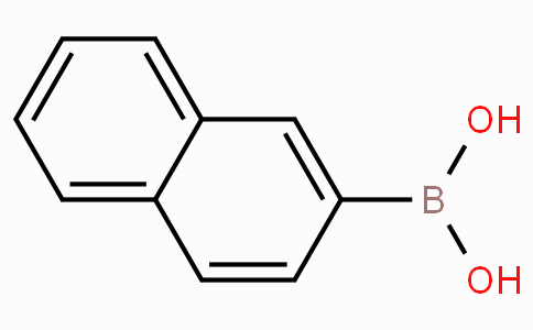 2-Naphthaleneboronic acid