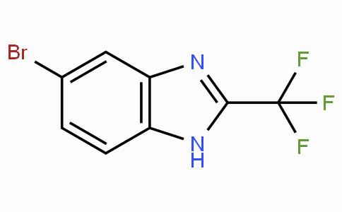 5-Bromo-2-(trifluoromethyl)-1H-benzimidazole