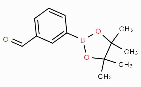 (3-Formylphenyl)boronic acid pinacol ester