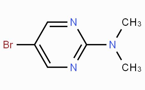 5-溴-2-(二甲基氨基)嘧啶