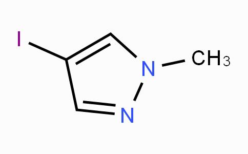 4-Iodo-1-methyl-1H-pyrazole