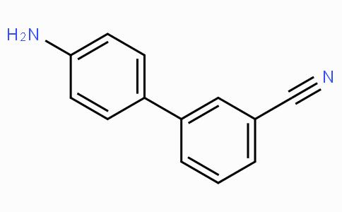 4'-Aminobiphenyl-3-carbonitrile