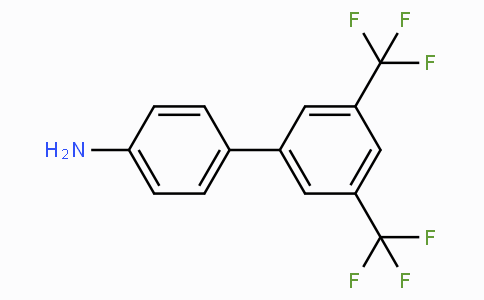 4-Amino-3',5'-bis(trifluoromethyl)biphenyl