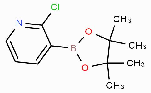 2-Chloro-3-pyridineboronic acid pinacol ester
