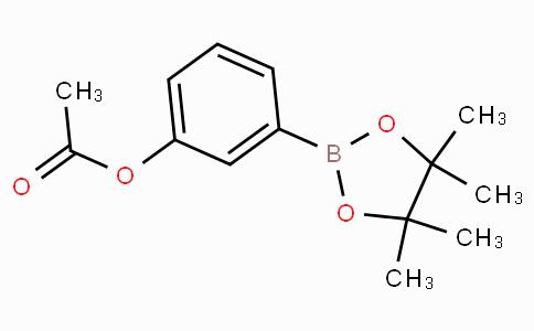 3-Acetoxybenzeneboronic acid pinacol ester