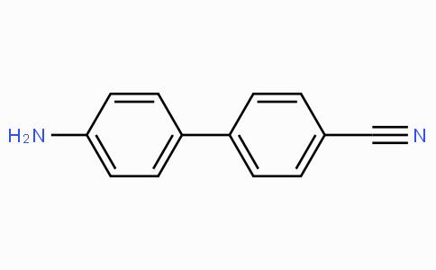 4'-Aminobiphenyl-4-carbonitrile