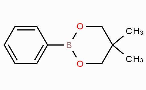 5,5-Dimethyl-2-phenyl-1,3,2-dioxaborinane