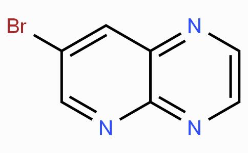 7-溴吡啶并[2,3-b]吡嗪