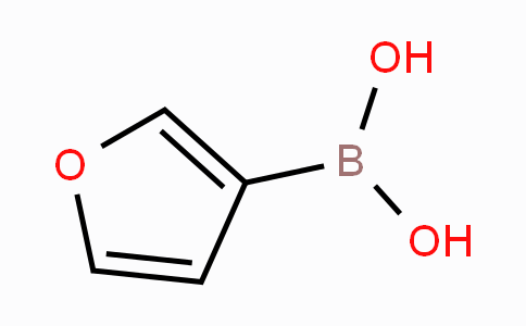Furan-3-boronic acid