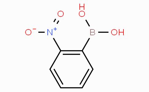 2-Nitrophenylboronic acid