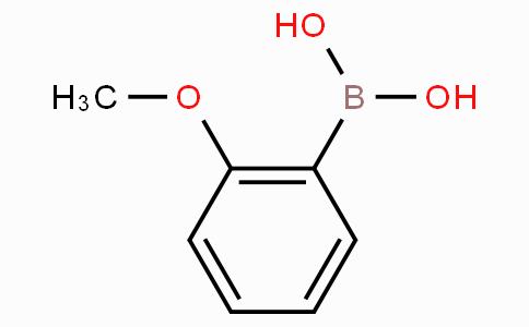 2-Methoxyphenylboronic acid