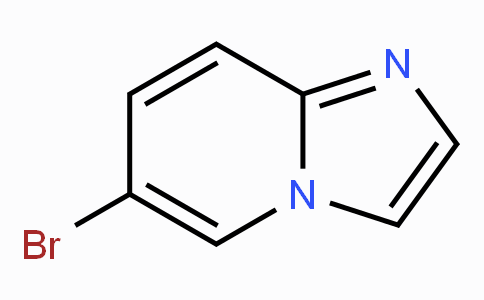 6-溴-咪唑并[1,2-a]吡啶