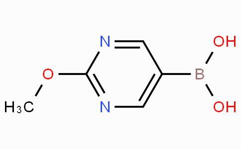 2-Methoxypyrimidine-5-boronic acid