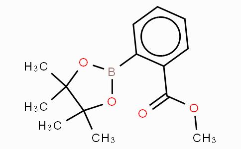 2-(Methoxycarbonyl)benzeneboronic acid, pinacol ester
