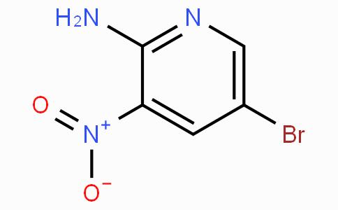 2-氨基-5-溴-3-硝基吡啶
