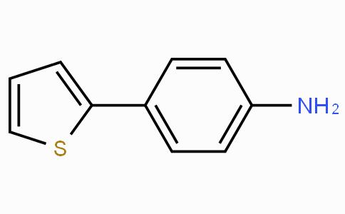 4-Thiophen-2-ylphenylamine