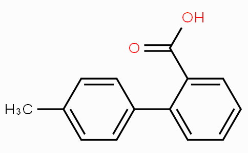 4'-Methylbiphenyl-2-carboxylic acid
