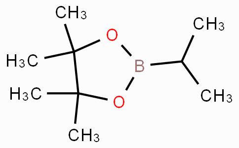 2-Isopropylboronic acid, pinacol ester
