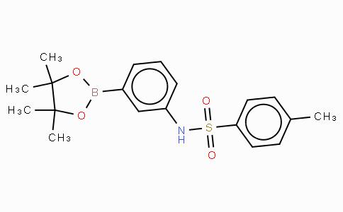3-(对甲苯磺酰氨基)苯硼酸频哪酯