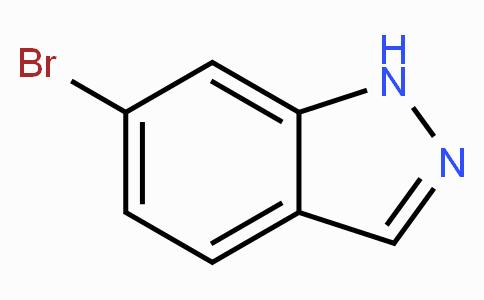 6-溴吲唑