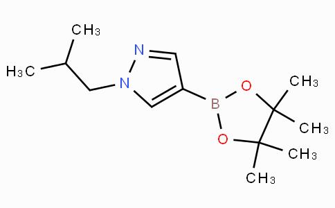 1-Isobutyl-pyrazole-4-boronic acid pinacol ester