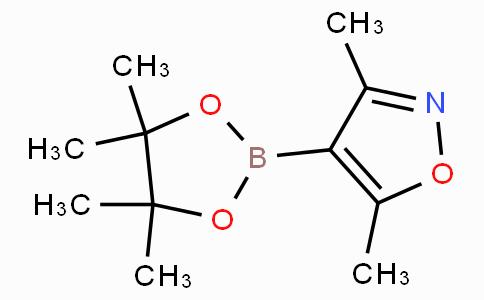 3,5-Dimethylisoxazole-4-boronic acid pinacol ester