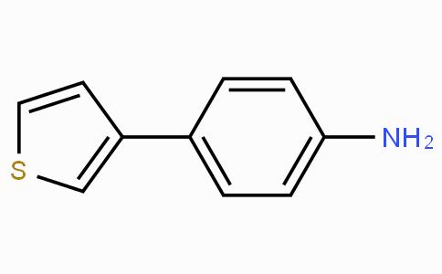 4-(Thiophen-3-yl)aniline
