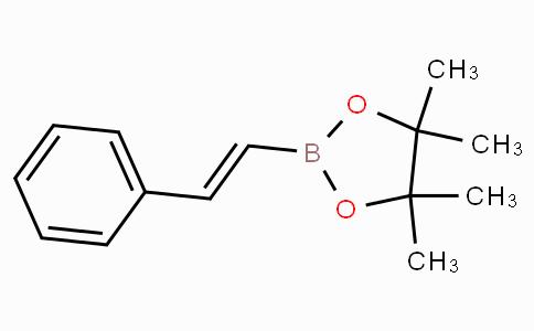 ~-苯乙烯硼酸频哪酸酯