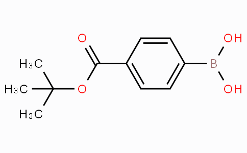 4-(Tert-butoxycarbonyl)phenylboronic acid