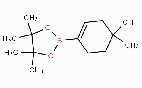 4,4-(Dimethylcyclohexene-1-yl)boronic acid, pinacol ester