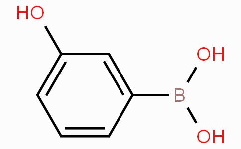 3-Hydroxyphenylboronic acid