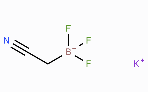 Potassium (cyanomethyl)trifluoroborate