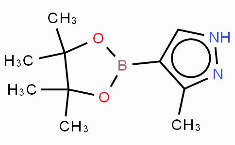 3-甲基-1H-吡唑-4-硼酸频哪醇酯