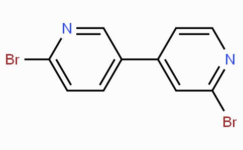 6,2'-Dibromo-[3,4']-bipyridine