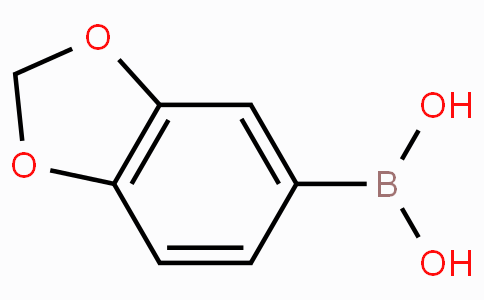 3,4-Methylenedioxyphenylboronic acid