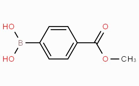 Methyl 4-boronobenzoate