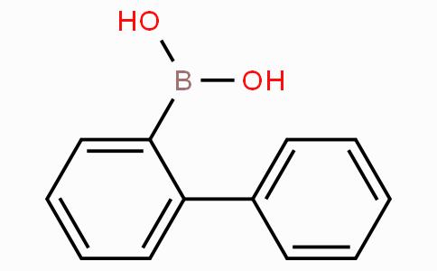 2-Biphenylboronic acid