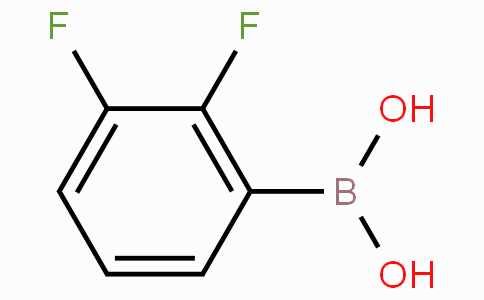 2,3-Difluorophenylboronic acid