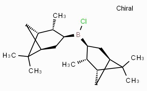 (+)-Diisopinocampheyl chloroborane